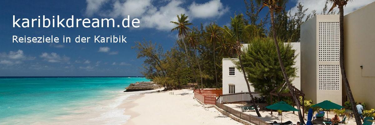 karibikdream.de - Reiseziele in der Karibik